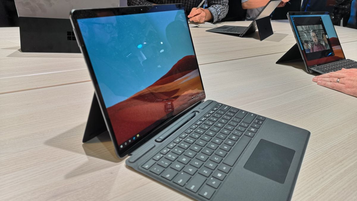 Surface Pro X review roundup: Compromised and overpriced