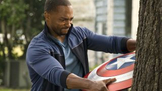 The Falcon and The Winter Soldier episode 1 review