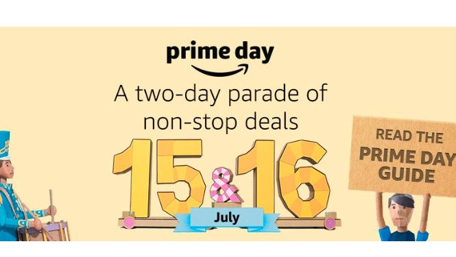 4b4a5f14fce The best Amazon Prime Day 2019 UK deals live right now | What Hi-Fi?