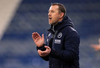 Huddersfield Town v Millwall – Sky Bet Championship – The John Smith's Stadium
