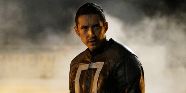 Agents of S.H.I.E.L.D. Ghost Rider Robbie Reyes Gabriel Luna ABC
