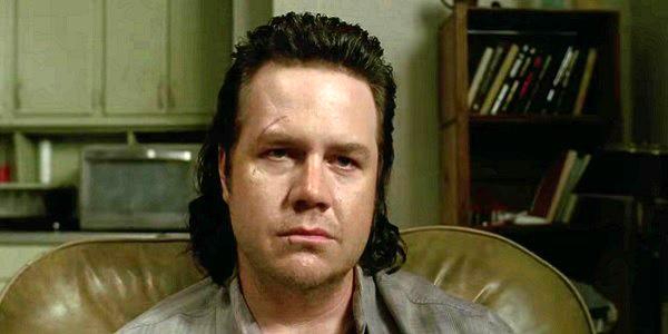 Eugene The Walking Dead Season 7 AMC