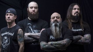 Jeff Golden with Crowbar