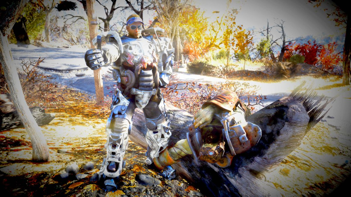 Best power armor fallout 4 – Game Breaking News