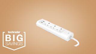 TP-Link Kasa KP303 powerstrip