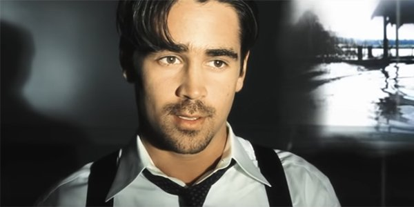 Colin Farrell Was Once So Hungover It Allegedly Took Him 56