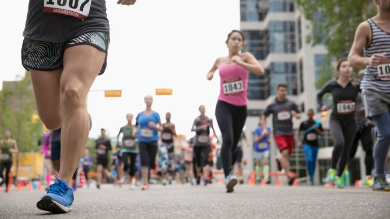How to run a 5K: essential tips and tricks