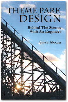 Alcorn Releases 'Theme Park Design' iBook