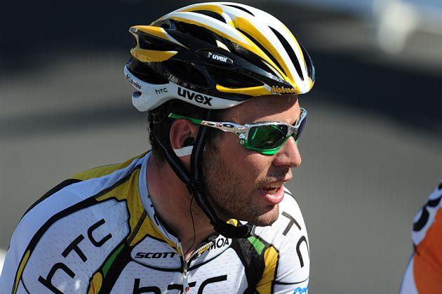 Mark Cavendish, Tour de France 2010 stage 1