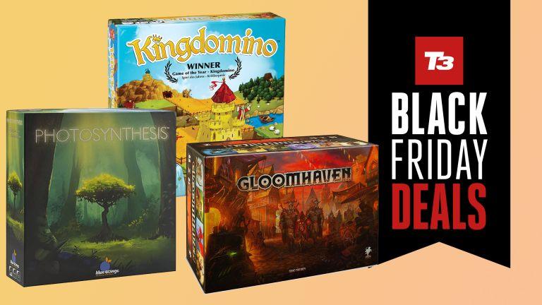 Board games deals Black Friday
