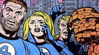 Fantastic Four fan cast