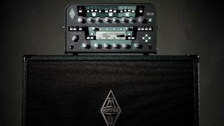 Kemper adds Celestion impulse responses, spring reverb and more in
