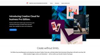 Adobe Creative Cloud Pro Edition