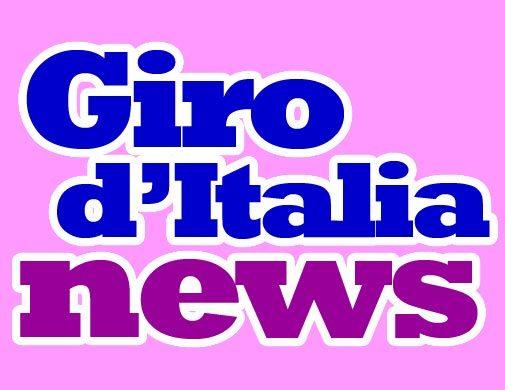 Giro news logo 2009