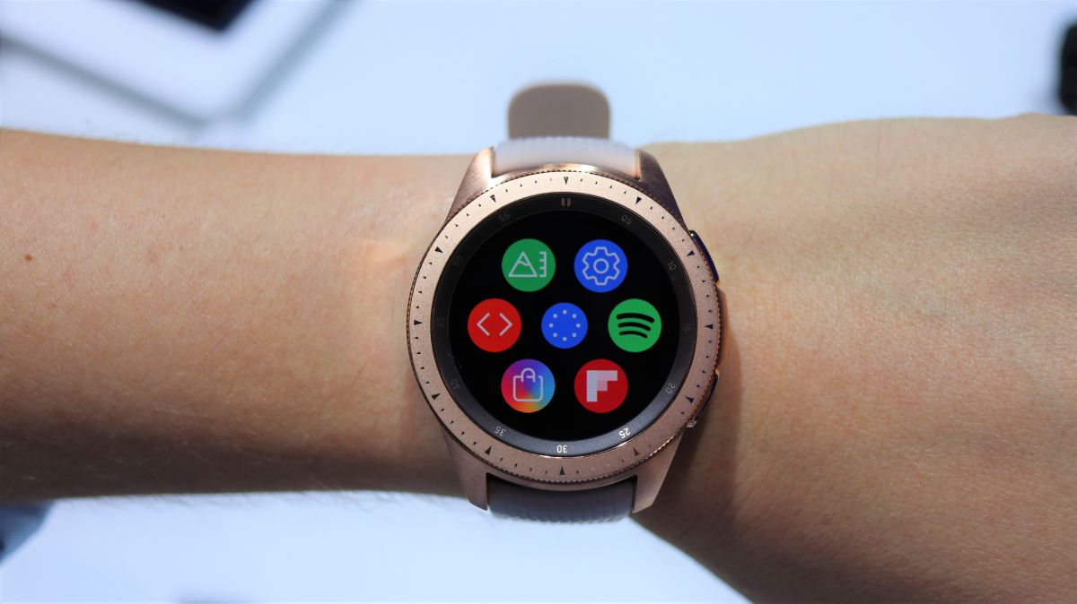 Samsung Galaxy Watch 2 could come with a great returning smartwatch feature – TechRadar