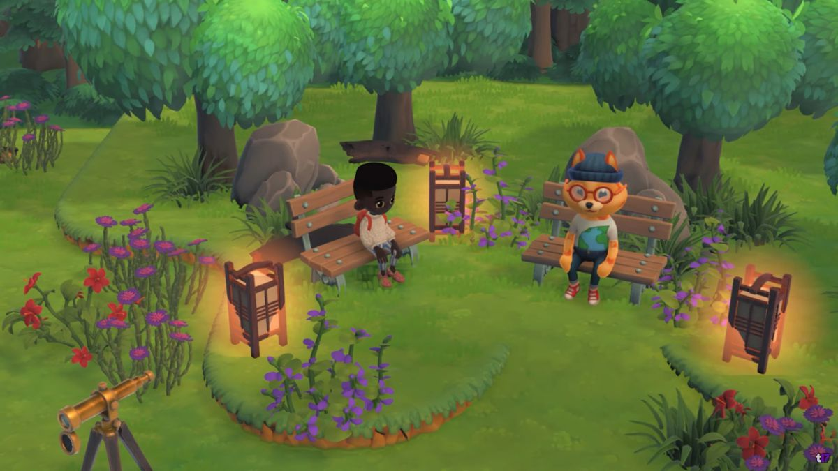Hokko Life is entering Early Access next month