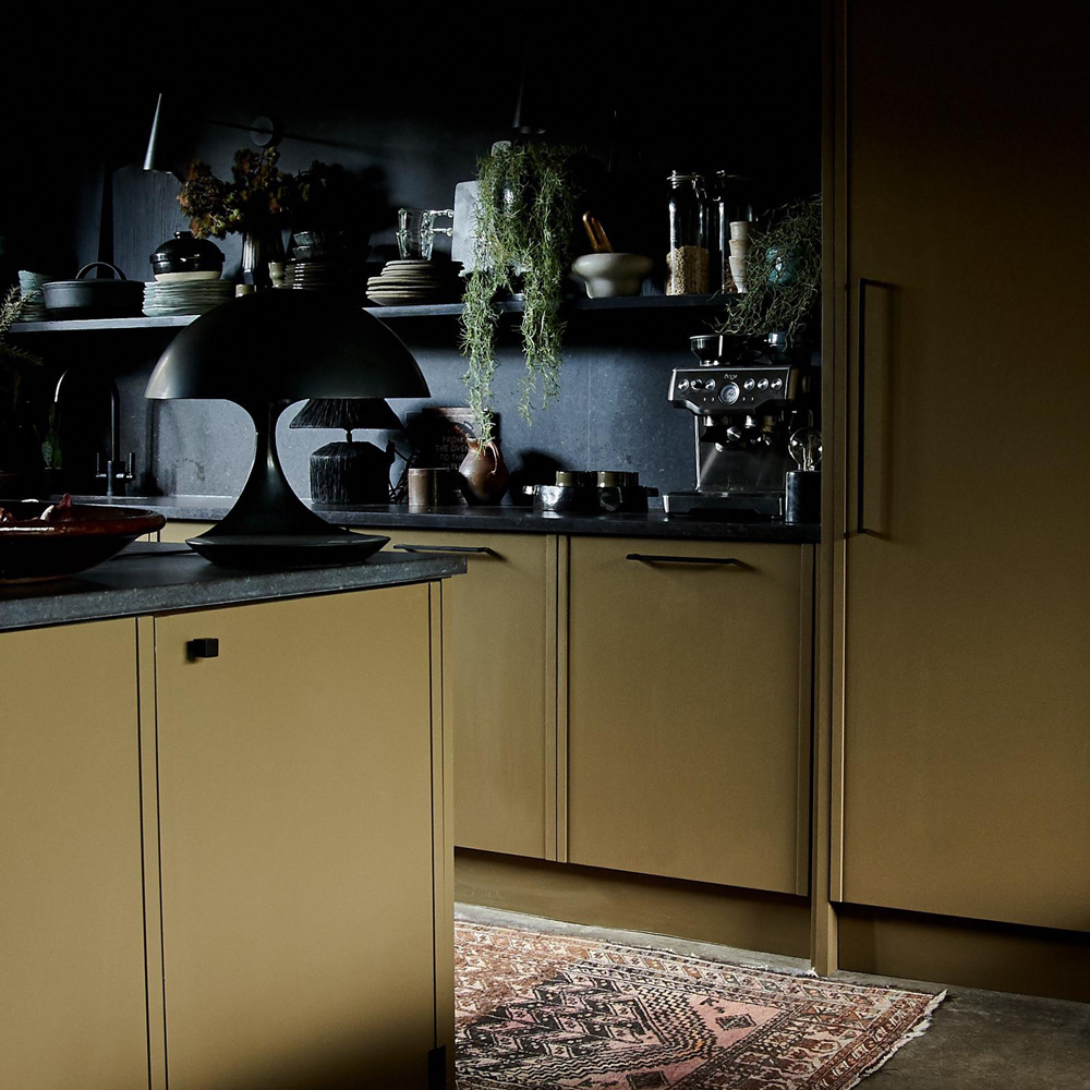 Abigail Ahern x Herringbone Kitchens In Exciting 2020 Collaboration