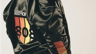 Roland 808 Bomber Jacket