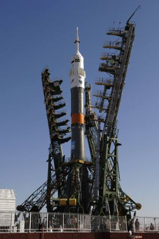 Brazil's First Astronaut, Next ISS Crew to Launch Today