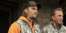Wait, Yellowstone's Luke Grimes Had No Scenes With Josh Holloway In Season 3?