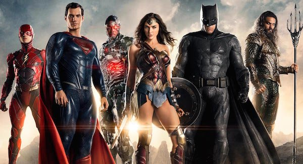 Which Team Is Better, The Justice League Or The Avengers? - CINEMABLEND