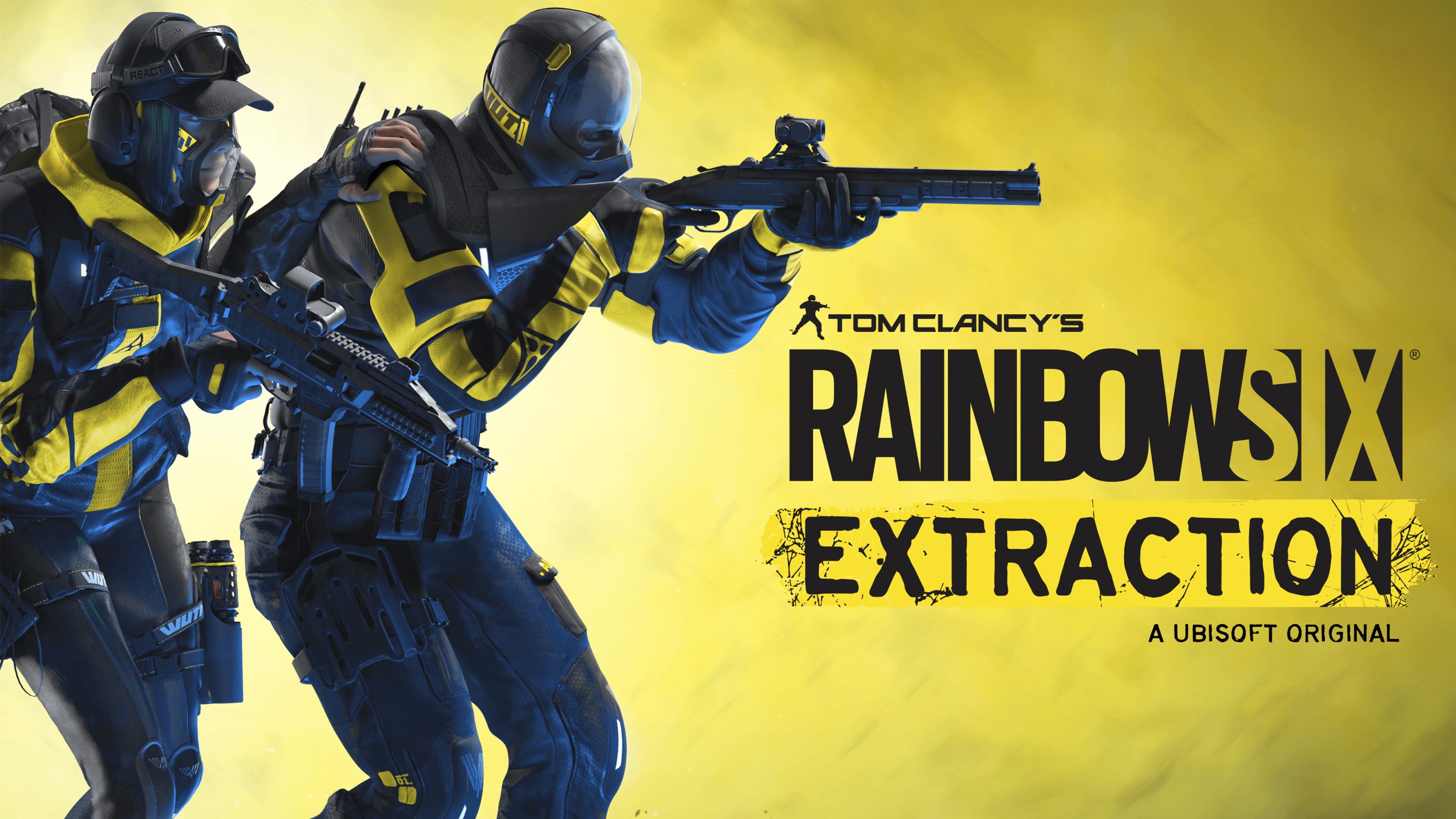 Rainbow Six Extraction: Release date, gameplay, trailer, and more   Laptop  Mag