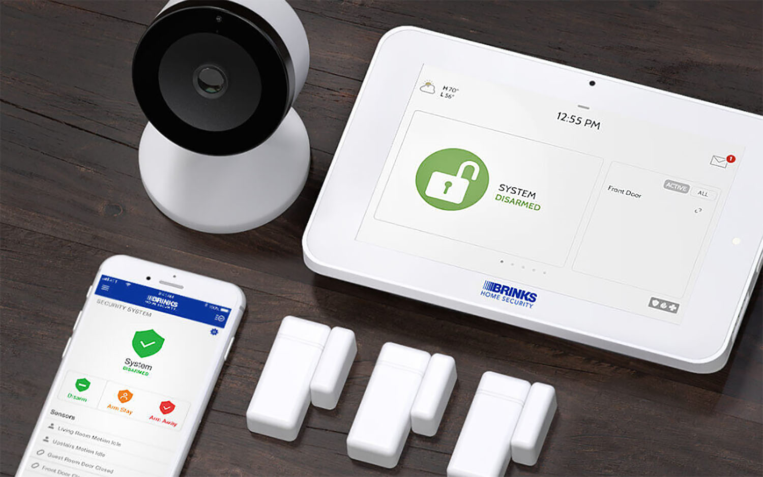 Best Home Security Systems of 2019: Make your Home Safe and