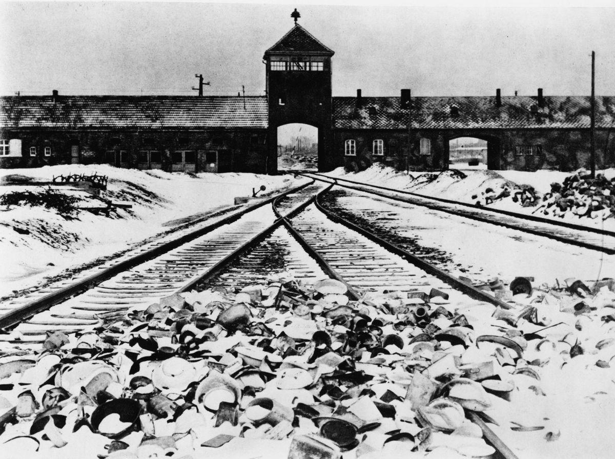 Why Didn't the Allies Bomb Auschwitz?