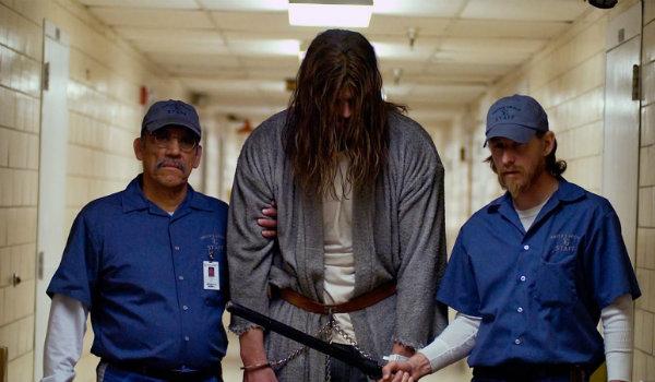 Rob Zombie Halloween Tyler Mane