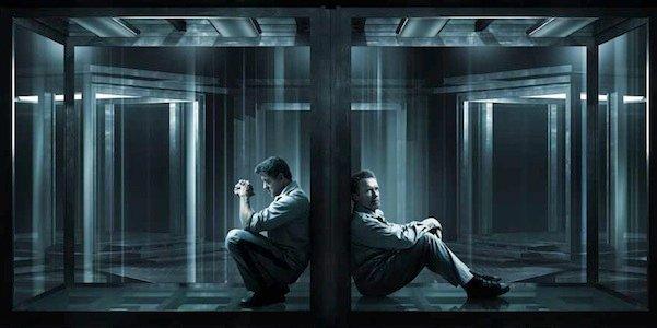 Futuristic Prison Break Drama In Development At Nbc