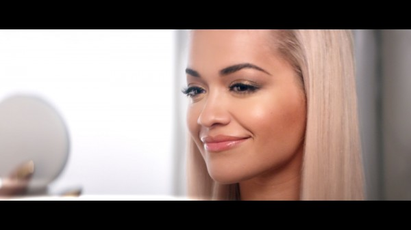 Rita Ora in the new X Factor trailer