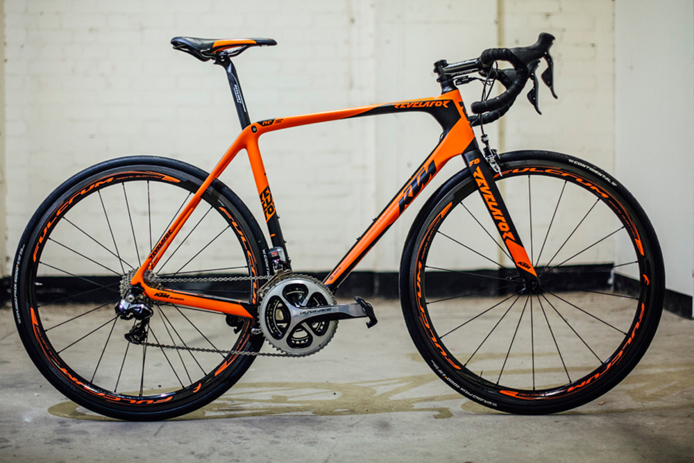 2018 ktm lisse. Brilliant 2018 From Motorcycles To Aero Bikes Behind The Scenes With KTM  Cycling Weekly In 2018 Ktm Lisse