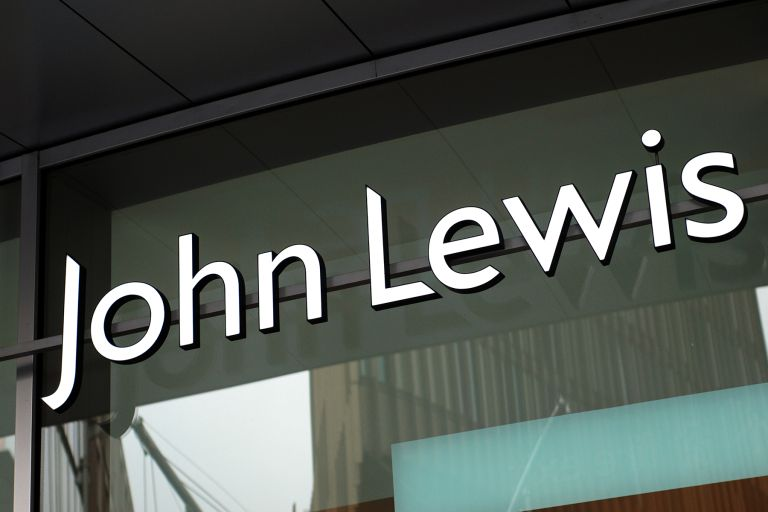 John Lewis virtual shopping service