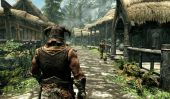 Skyrim Remastered Is Having Serious Audio Problems
