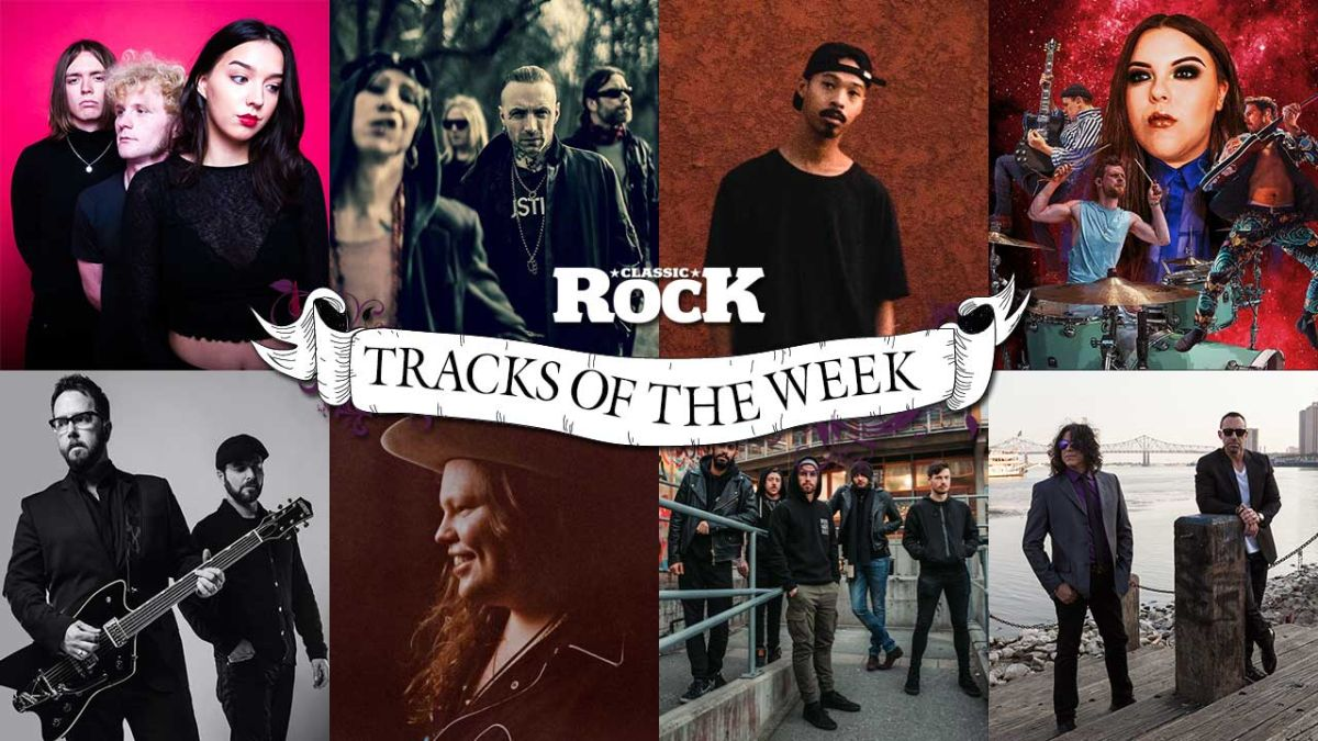 Tracks of the Week: new music from The Mysterines, Backyard Babies and more - Louder