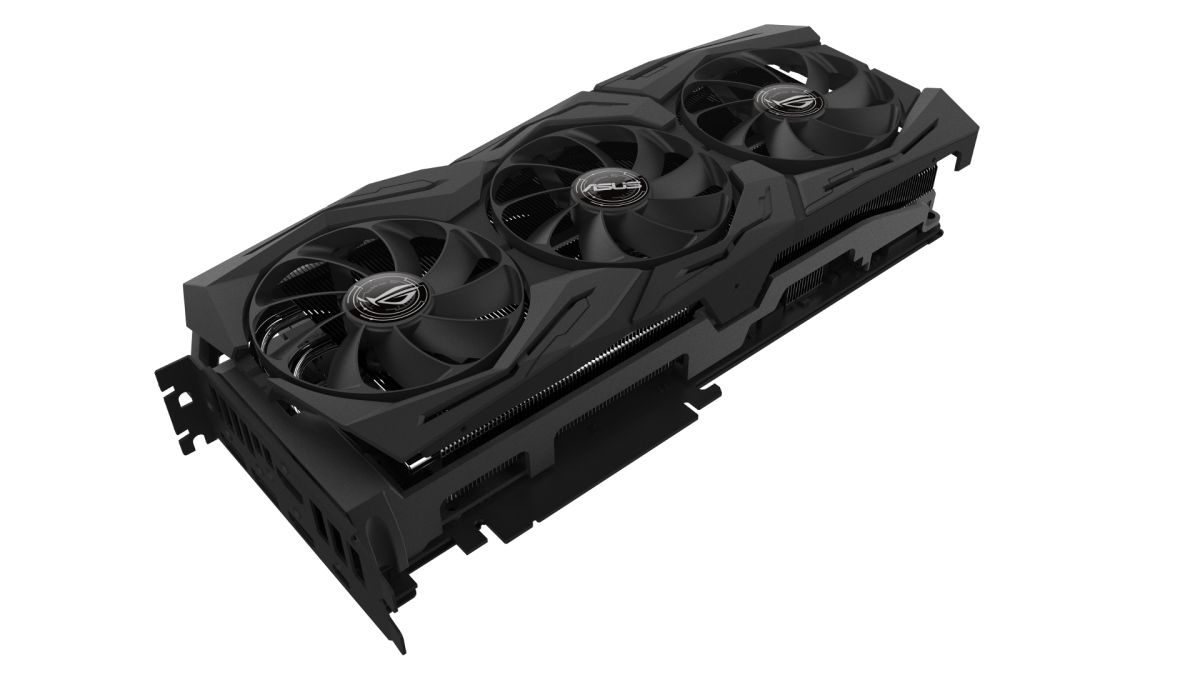 Asus GeForce RTX 2080 and 2080 Ti graphics cards are available for pre-order