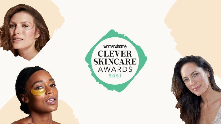 skincare awards banner