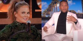 Chrissy Teigen And Michael Costello's Feud Just Got More Complicated, And John Legend Is Involved