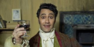 Taika Waititi in What We Do in the Shadows