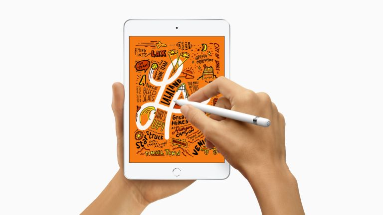 Apple announces new iPad Air and iPad mini with Apple Pencil support