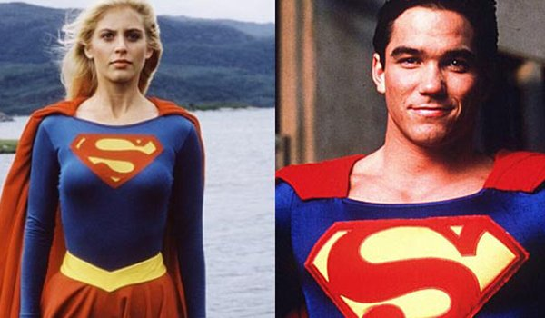 dean cain and helen slater