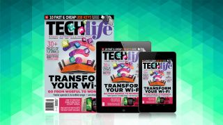 TechLife 80