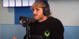 Logan Paul Is Not Happy With Jake Paul Over This UFC And Dana White Drama