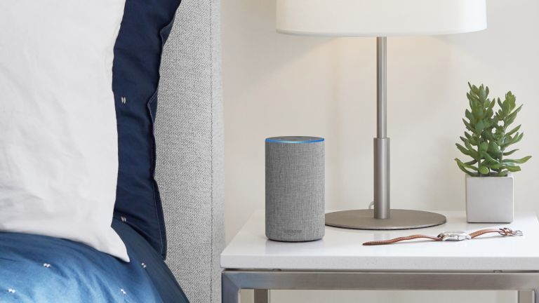 amazon echo free with bt broadband deals