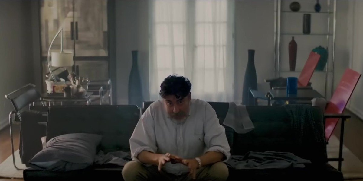 Alfred Molina - Promising Young Woman