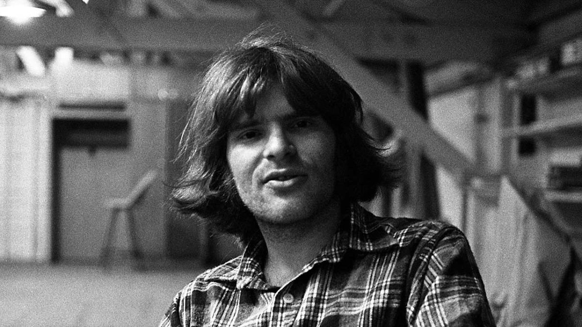 John Fogerty And Creedence Clearwater Revival Albums A