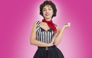 Louisa Lytton, Grease The Musical