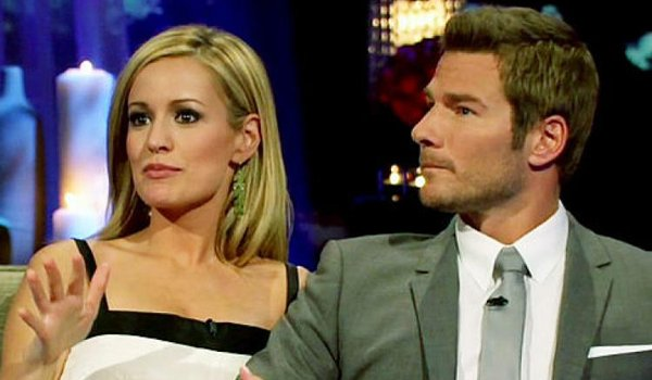 Emily Maynard Brad Womack Bachelor After the Final Rose special