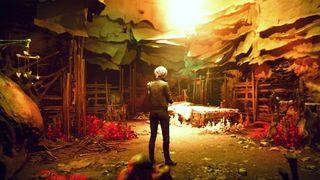Games like Resident Evil - The Medium