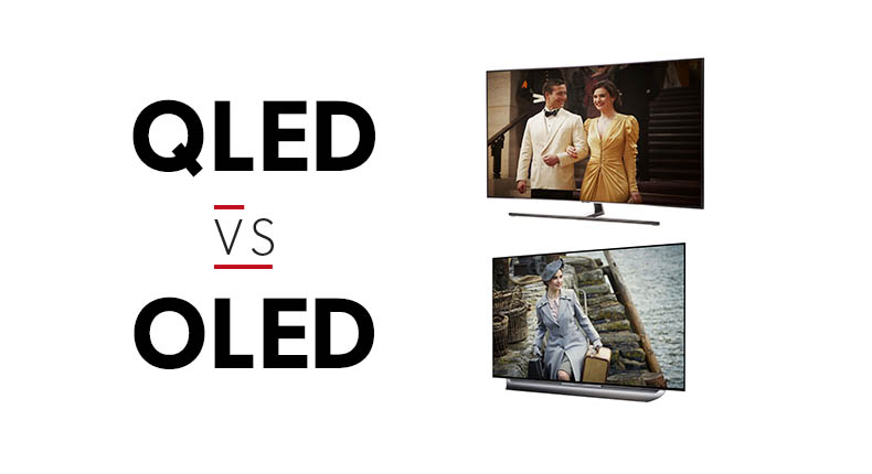 LG C8 OLED vs Samsung Q9 QLED: which is better? | What Hi-Fi?